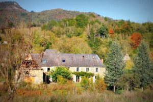 B&B in the Ariege Pyrenees