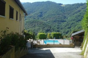 B&B in the Bethmale valley Ariege Pyrenees