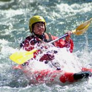 Sumer adventure holiday river fun