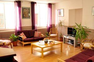 Lutin living room