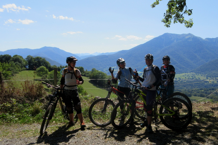 Mtb Holiday In France The Adventure Creators