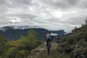 Pyrenees mountain biking