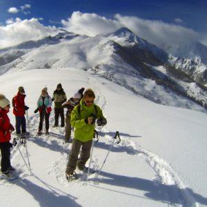 Winter Multi Activity Adventure Holidays