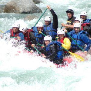 Riversports Adventure Holidays