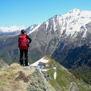 Guided Hiking Holidays