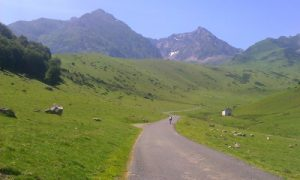 Cycling tips to beat the heat of a Pyrenees summer