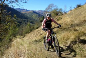 XC MTB coaching camp