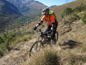Essential kitlist for a MTB holiday