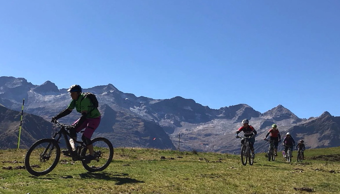 Mountain biking holiday checklist