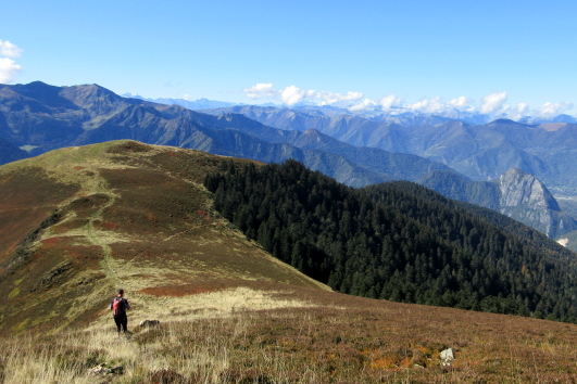 Trail Running Holidays