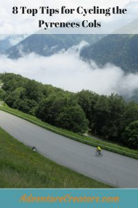 8 top tips for cycling the Pyrenees cols