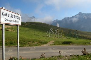 Tips for cycling Col Aubisque