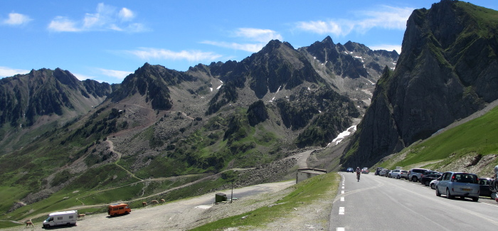 Tips for cycling the Pyrenees cols