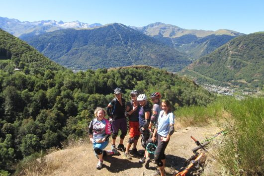 Women's Adventure Holidays