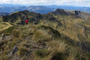 French Pyrenees hiking promises far reaching views