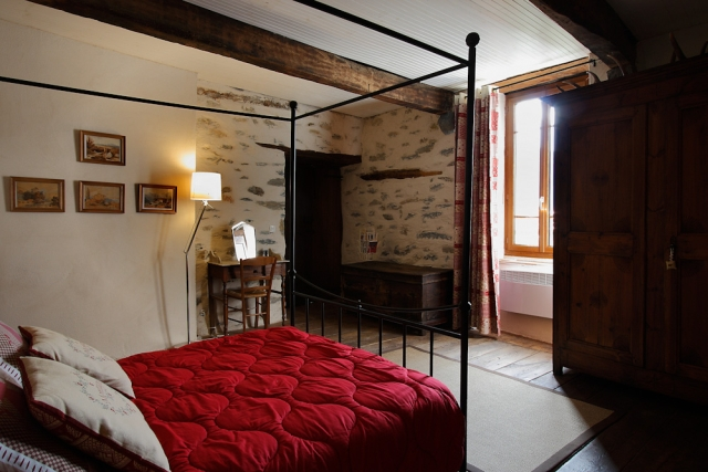 You'll love our choice of charming accommodation in the Pyrenees