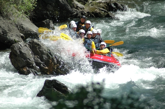 Riversports Adventure Holidays