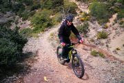 Enduro and ebike holiday in the Pyrenees
