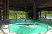 indoor inca pool