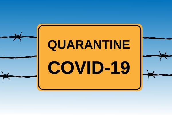 Quarantine Covid-19
