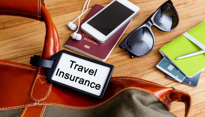 travel insurance for your adventure holiday